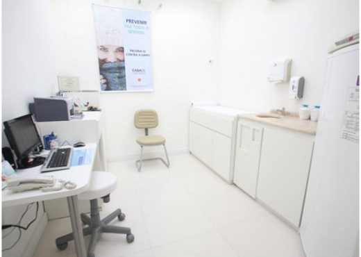 Clínica Pro-Saúde