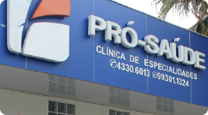 Clínica Pró-Saúde