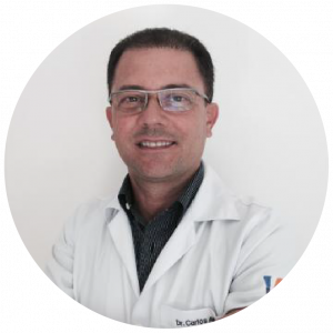Dr Carlos Alberto alergologia