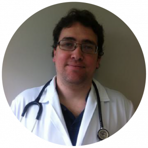 Dr. Fernando Buono