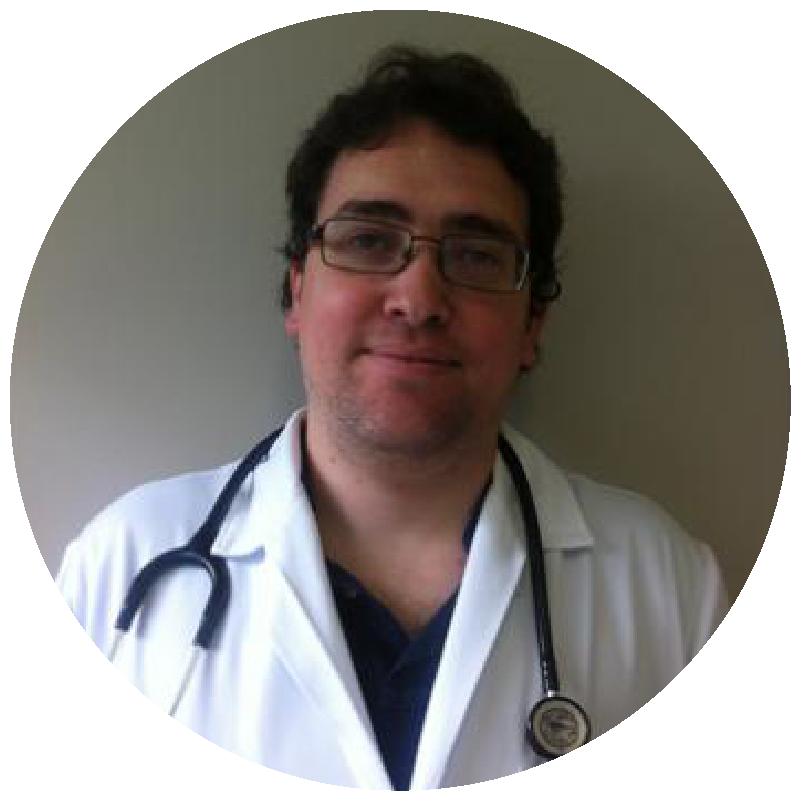 Dr Fernando - Especialistas