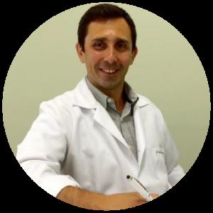 Dr. Paulo Marcio Federico alergologia