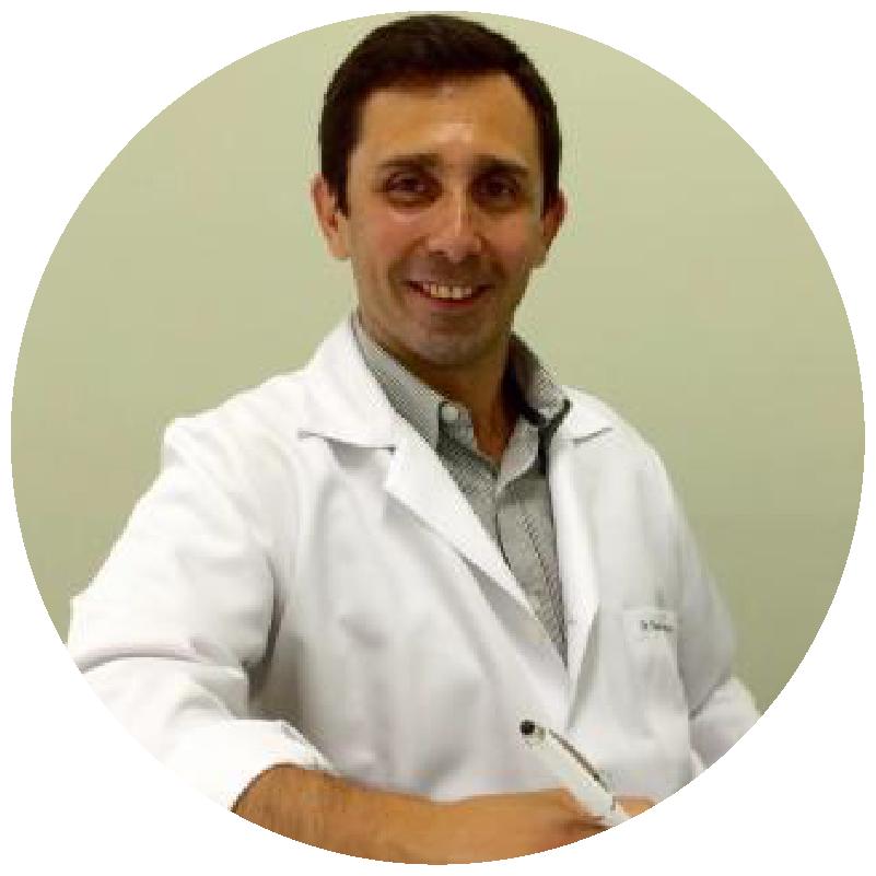 Dr Paulo - Especialistas