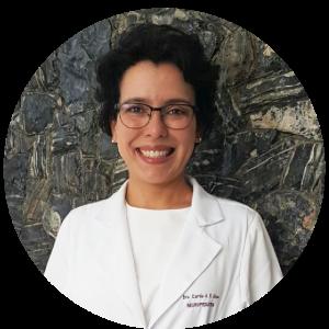 Dra. Camila Almeida