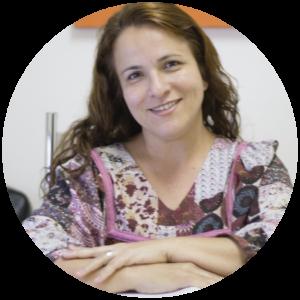 Dra. Waldete Vieira