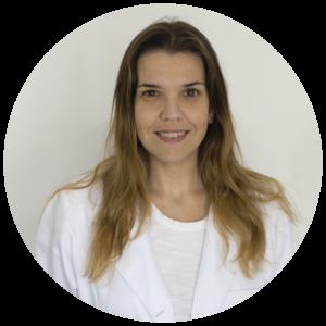 Dra Maria Carolina Ferrai