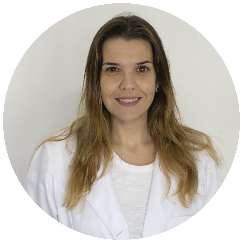 Dra. Maria Carolina - Especialistas