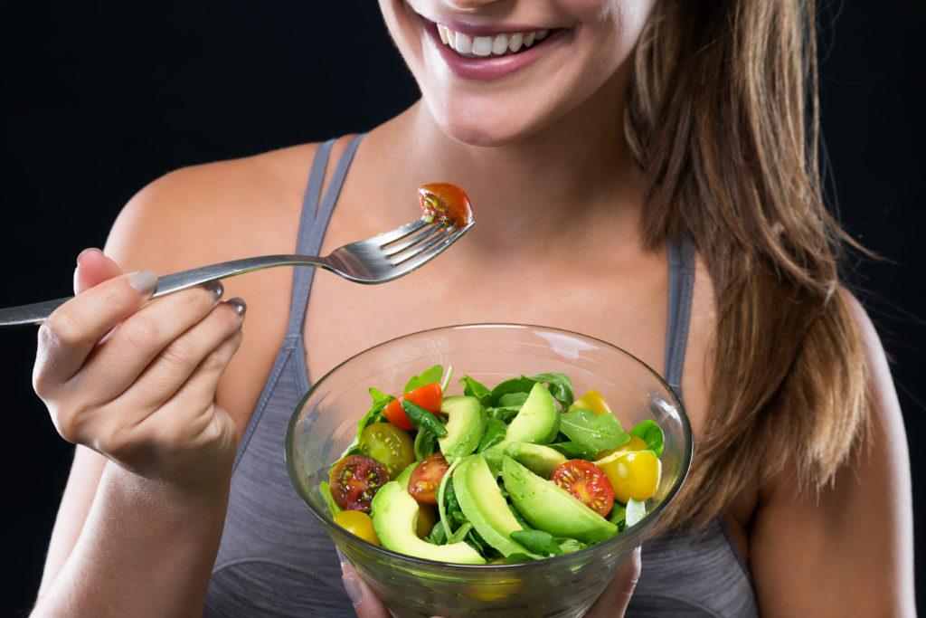 7562 1024x683 - A importância da reeducação alimentar