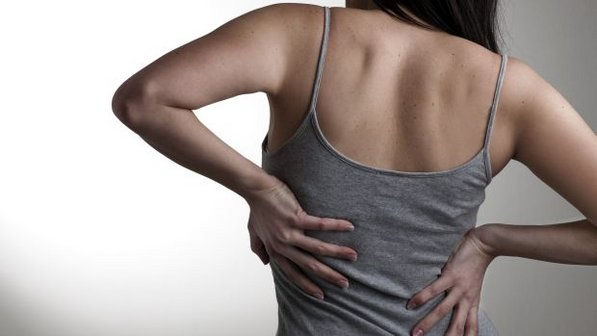 DORES NAS COSTAS - 5 mitos e verdades sobre as dores nas costas
