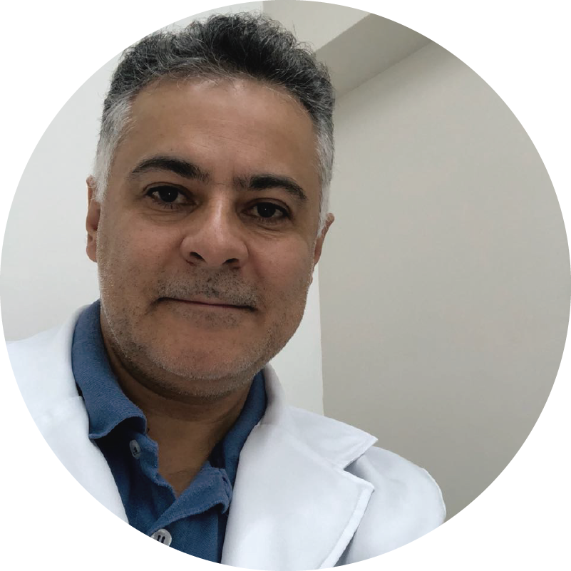 Dr Jairo - Especialistas