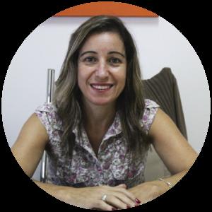 Dra. Rosemeire de Fátima