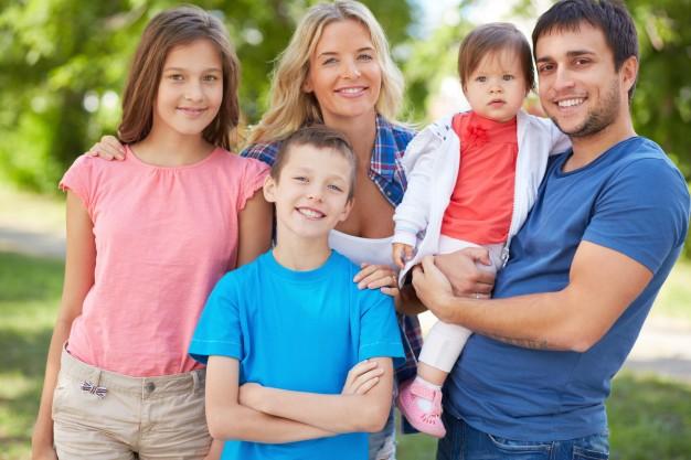 O tempo e a qualidade de vida em família 1 - O tempo e a qualidade de vida em família