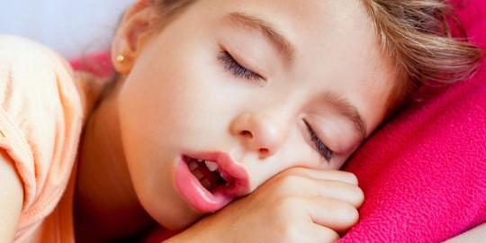 seu filho respira pela boca - Seu filho respira com a boca aberta?