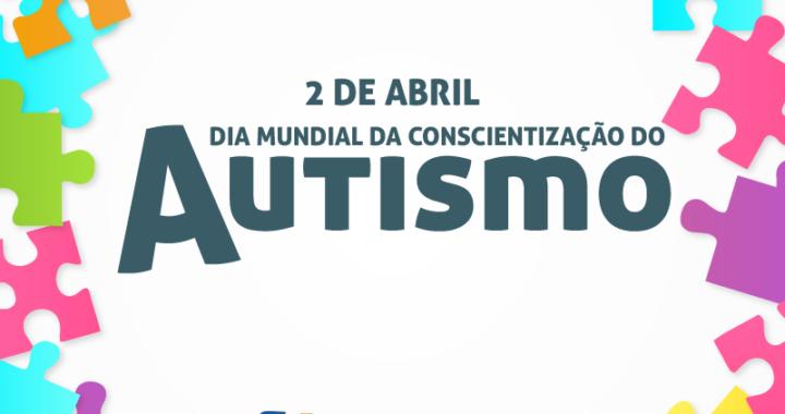 AUTISMO 720x380 - 2 de Abril: Dia mundial da Conscientização do autismo