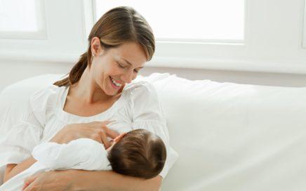 Benefícios da amamentação para a mãe 436x272 - Benefícios da amamentação para a mãe