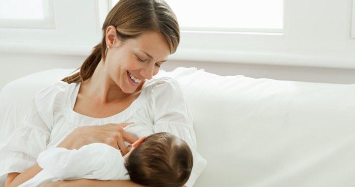 Benefícios da amamentação para a mãe 720x380 - Aleitamento materno em meio Covid-19