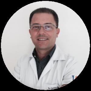 Dr Carlos 300x300 - Teste do Olhinho
