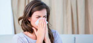 rinite alérgica 300x141 - Alergologia