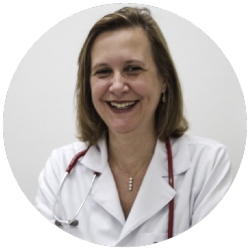 Dra Solange 768x768 - Pediatria