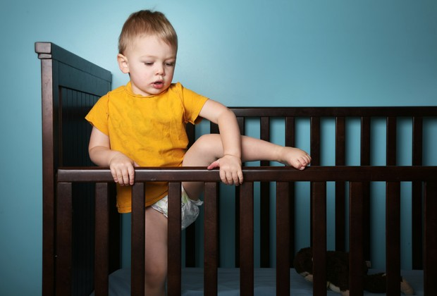 berço cama - Quando trocar o berço pela cama?