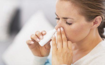 rinite alérgica 436x272 - Os Principais Sintomas da Rinite Alérgica