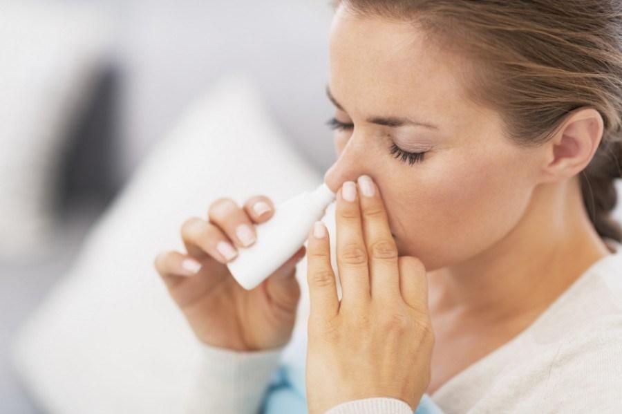 rinite alérgica - Os Principais Sintomas da Rinite Alérgica