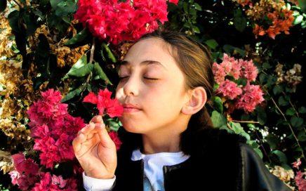 primavera e criança alérgica 436x272 - Criança alérgica x Primavera: que cuidado os pais devem tomar!