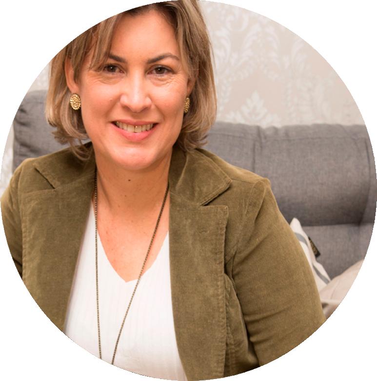 Luciane Cadan - Coaching