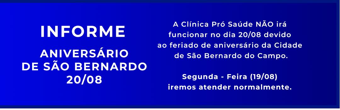 Prancheta 6 - Clínica Pró-Saúde - Especialidades Médicas e Vacinação