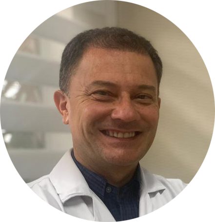 dr Carlos 2020 - Equipe