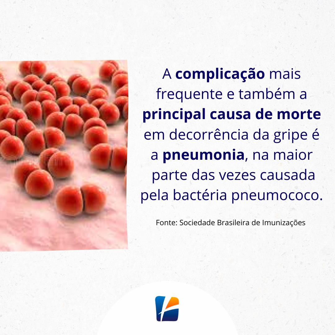 2 - Pneumocócica 13