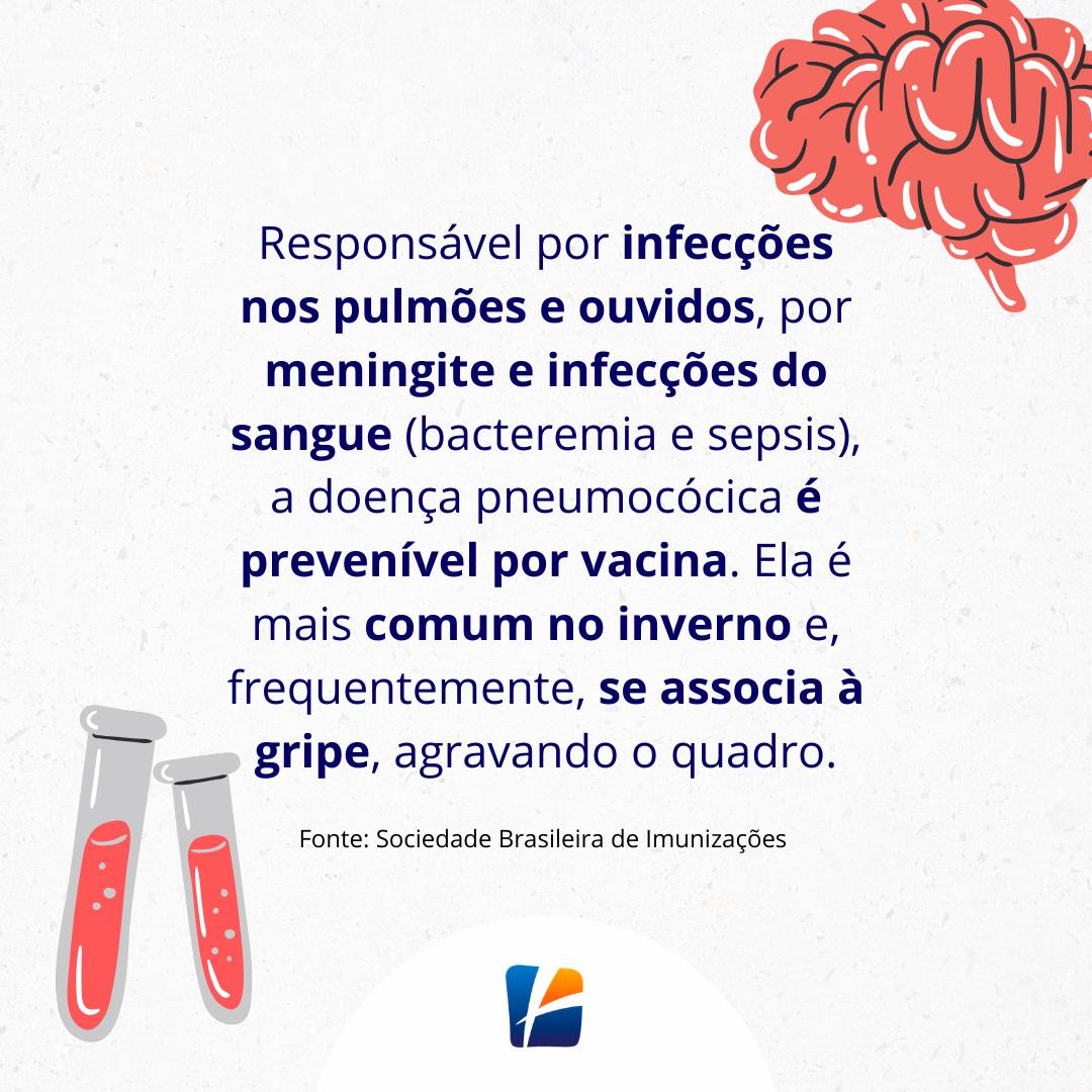 3 - Pneumocócica 13