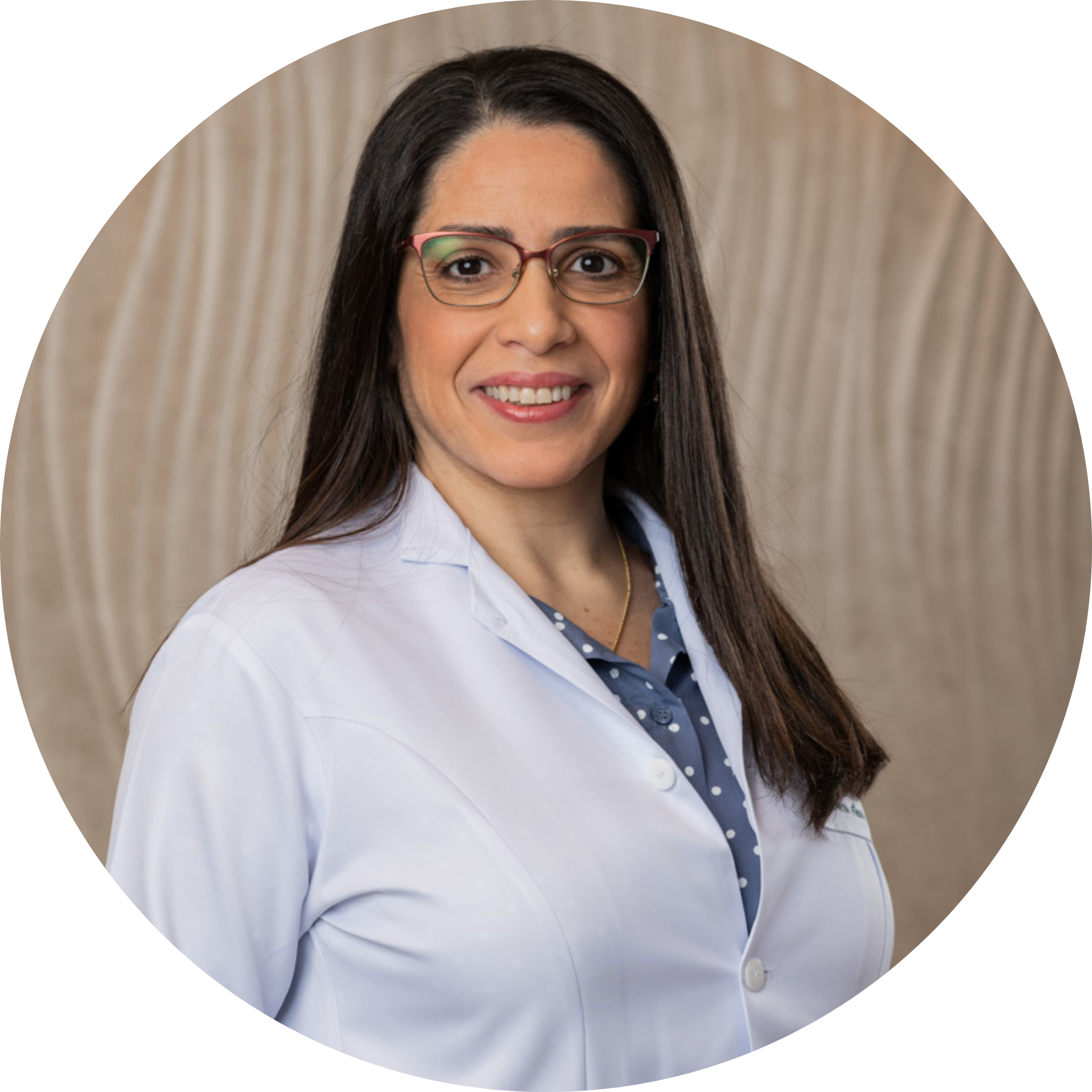 Pro Saude Oficial 12 - Dra. Ana Carmen Cruz