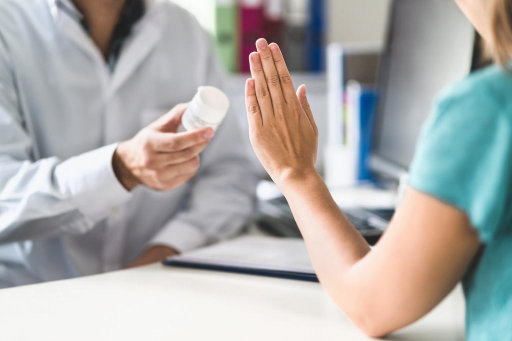 alergia a medicamentos - Alergia a medicamentos. O que preciso saber?