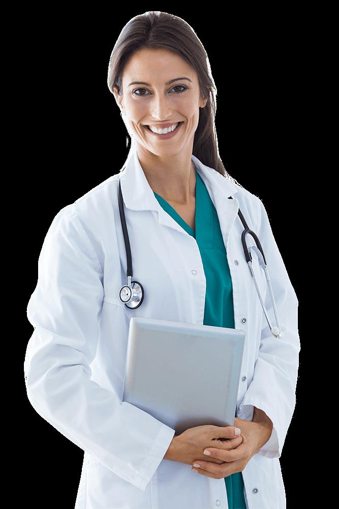 Especialistas Clinica Pro Saude - Gastroenterologia